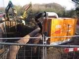 Images of Sewage Pump Hire