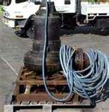Images of Effluent Pump Hire
