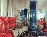 Pictures of Sewage Pumps Chicago