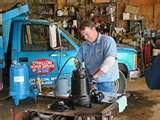 Sewage Pumps Drain Images