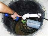 Photos of Sewage Pump Pool