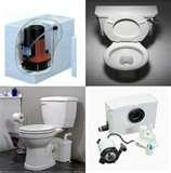 Pictures of Sewage Pump Solids