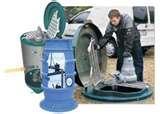 Photos of Sewage Pumps Nottinghamshire