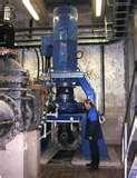 Sewage Pumps Hidrostal Photos