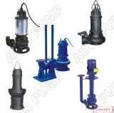 Pictures of Sewage Pumps Victoria