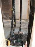 Sewage Ejection Pump Images