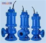 Sewage Water Pump Images
