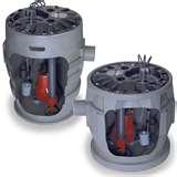 Sewage Ejector Pump System Pictures
