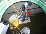 Effluent Pump Pictures