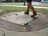 Sewage Pump Station Design