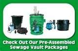 Photos of Sewage Pumps Us