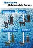 Pumps For Sewage Treatment Images
