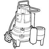 Sewage Pump With Float Pictures