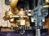 Fairbanks Morse Sewage Pumps