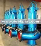 Sewage Pump M3 H Images
