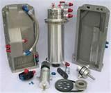 Sewage Pump System Design