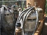 Pictures of Sewage Pumps Flygt