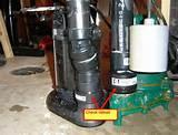 Effluent Pump Vs Sewage Pump