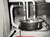 Pictures of Sewage Pump House