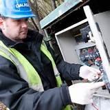Sewage Pump Station Maintenance Photos