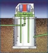 Pictures of Sewage Pump Meyer