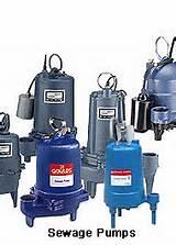 Sewage Pumps Canada Images